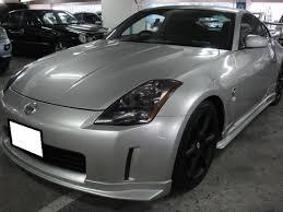 Gold Power Motor (HK) Ltd. - Nissan FAIRLADY Z33