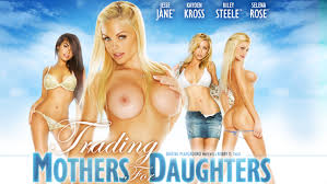 Trading Mothers for Daughters Movie Trailer Digital Playground