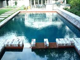pool step repair swimming red brick coping cost co swimming pool renovation coping repair