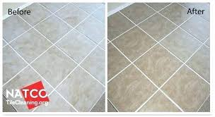 how to clean grout how to clean grout before and after removing grout haze