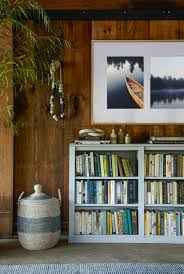 A Boathouse Makeover with The Frame + Shop The Look - Emily Henderson