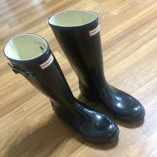 hunter boots size 6 hunter rain boots nice boots size 6 hunter boots shoes winter rain