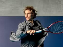 After the fall: can Alexander Zverev bounce back to tennis stardom? | Alexander  Zverev