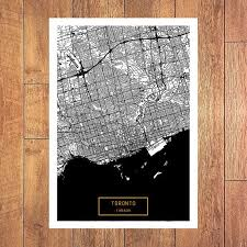 Small Picture Best 25 Toronto canada map ideas that you will like on Pinterest