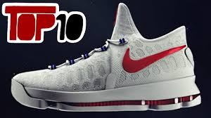 nike basketball shoes 2017 kd. top 10 lightest nike basketball shoes of 2017 kd e