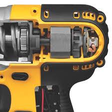 dewalt impact driver vs drill. impact driver by dewalt vs drill a