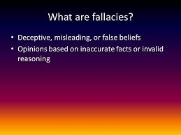 Image result for false opinions
