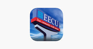 eecu mobile banking on the app