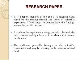 Top Argumentative Research Paper Topics