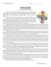 Sixth Grade Reading Comprehension Worksheets | Have Fun Teaching