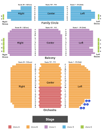Broad Theater Seating Chart Rain A Tribute To The Beatles At Merriam Theater At The