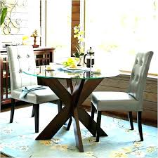 38 inch round dining table ss table top inch round pier awesome pics x beveled tempered 38 inch round dining table