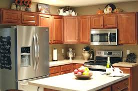 decorating ideas for above kitchen cabinets decorating ideas over kitchen cabinets for shelf above modern image