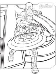 Coloring pages for kids all the coloring pages you will ever need. Updated 101 Avengers Coloring Pages September 2020