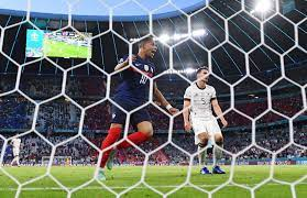 Hummels own goal vs france • france 1:0 germany подробнее. Hummels Own Goal Gifts France Win Over Germany Angola News