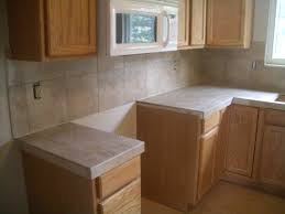 How To Tile Kitchen Countertop Tile Kitchen Countertops Hd Images Tjihome