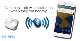 Proximity Marketing Adpods Utilises Google Nearby Technology Adpods