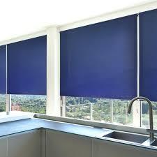 Sonnenschutz Fenster Tedox Kinderzimmer Rollo Verdunkelung