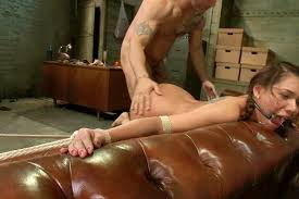 Torture bondage sex video