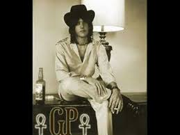 "The ROLLING STONES – "" Wild Horses "" Gram Parsons and Keith Richards 