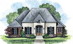 French Country Ranch House Plans Open Floor Plans HOUSE DESIGN AND French Country Ranch Style House Plans