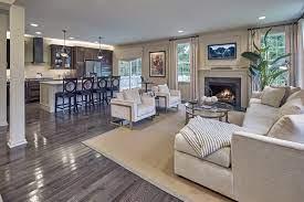 best arrange your living room furniture