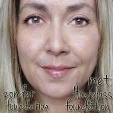 hourgl veil fluid makeup spf 15 reviews photo ings makeupalley review hourgl doet het weer ik