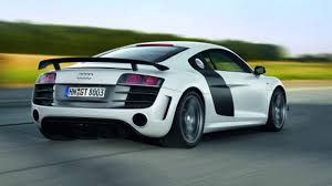 Audi gives 2012 R8 GT a $200K price tag - Roadshow