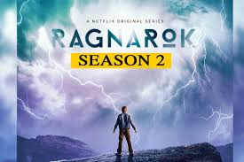 Ragnarok Season 2: Release date Possibilities & - Daily Research Plot