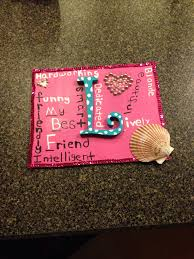 homemade birthday present ideas for best friend best friend craft also great birthday gift diy