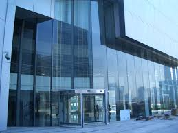 building glass door. glass door stock photos images pictures shutterstock of the office building