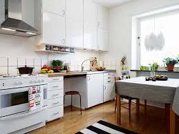White Kitchen Furniture Monochrome Kitchen Ideas With White Kitchen Cabinet And