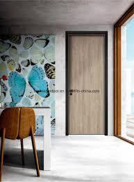 Entrance Door Frame Design China Aluminum Frame Design Timber Interior Wooden Entrance
