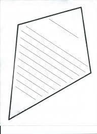 Free Printable Kite Template Kite Writing Template Rome Fontanacountryinn Com