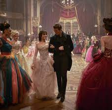 Musste die neue Cinderella wirklich zur ...