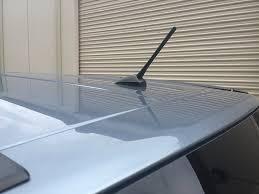Amazon.com: AntennaX OEM Style (7-inch) Antenna for Toyota RAV4 ...