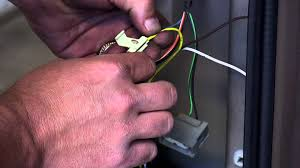 installation of a trailer wiring harness on a 2003 ford focus 2002 Ford Focus Wiring Harness installation of a trailer wiring harness on a 2003 ford focus etrailer com wiring harness for 2002 ford focus