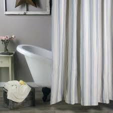 stripe shower curtain appealing striped