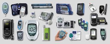 Diabetes benodigdheden