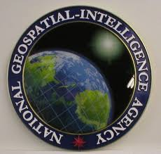 Image result for National Geospatial-Intelligence Agency