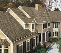 owens corning architectural shingles colors. Colorful Gaf Roofing For Pretty Exterior Home: Timberline Shingles With Also Owens Corning Architectural Colors
