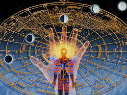 Cosmic Birth Chart The Purpose Of An Astrological Wheel And Birth Charts