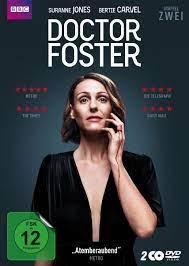 Doctor Foster - Staffel Zwei [2 DVDs]: Amazon.de: Suranne Jones, Bertie  Carvel, Martha Howe-Douglas, Suranne Jones, Bertie Carvel: DVD & Blu-ray