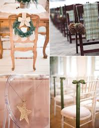 Small Picture 5 Simple Inexpensive Winter Wedding Decor Ideas OneFabDaycom