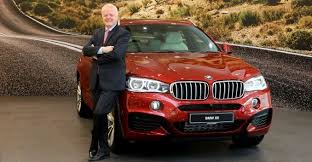 new car launches bmwNew BMW X6 Launched in India  NDTV CarAndBike