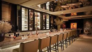 Bar Fiori New York City Luxury Hotel Langham Place New York Luxury Lunch Nyc