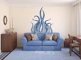 octopus wall sticker octopus s