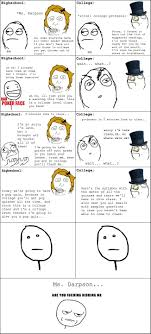 highschool vs college