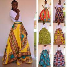 African Skirts Patterns Best African Skirt EBay