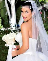 latest news kim kardashian wedding day